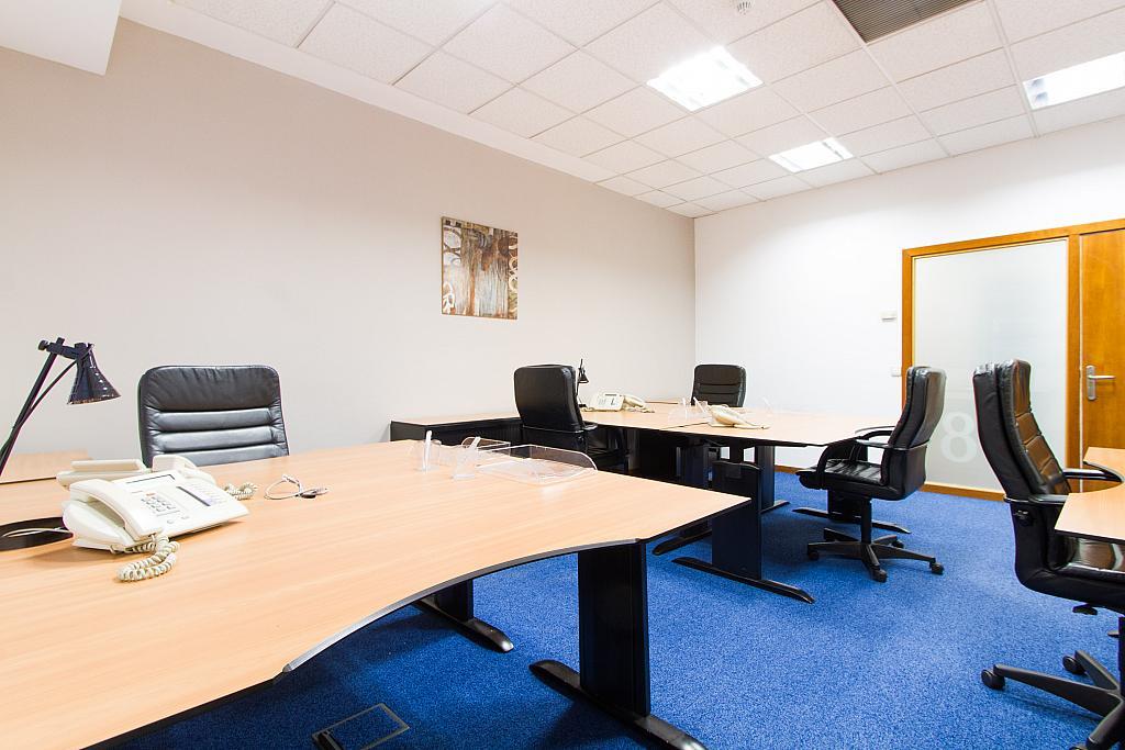 Oficina en alquiler en paseo De la Castellana, Recoletos en Madrid - 170875604
