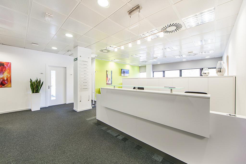 Oficina en alquiler en calle Gabriel García Marquez, El Cantizal en Rozas de Madrid (Las) - 170876574