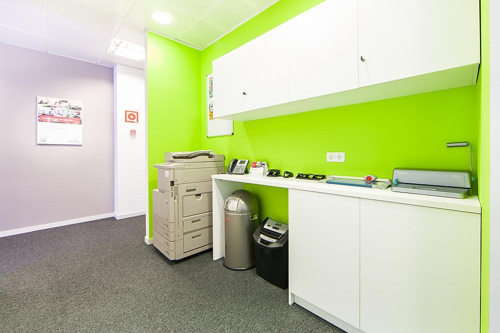 Oficina en alquiler en calle Gabriel García Marquez, El Cantizal en Rozas de Madrid (Las) - 170876581