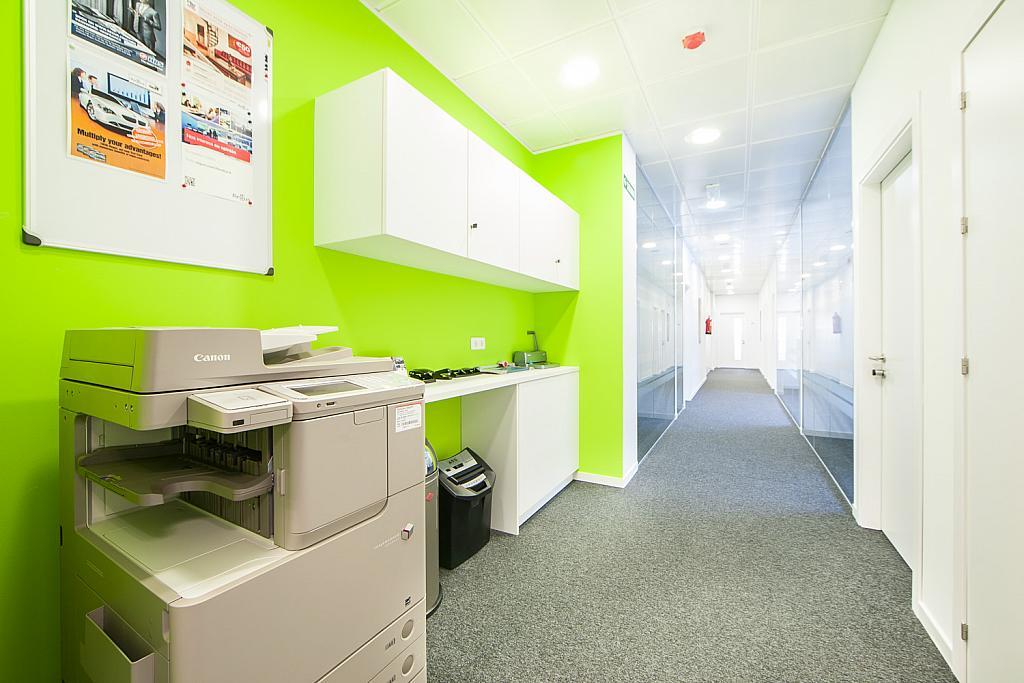 Oficina en alquiler en calle Gabriel García Marquez, El Cantizal en Rozas de Madrid (Las) - 170876584