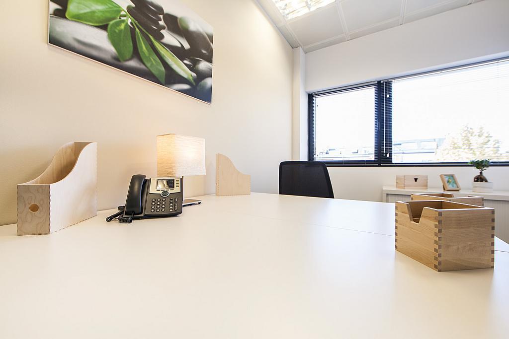 Oficina en alquiler en calle Gabriel García Marquez, El Cantizal en Rozas de Madrid (Las) - 170876605