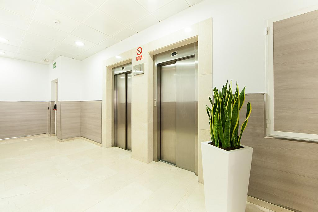 Oficina en alquiler en calle De Alcalá, Pilar en Madrid - 170878735