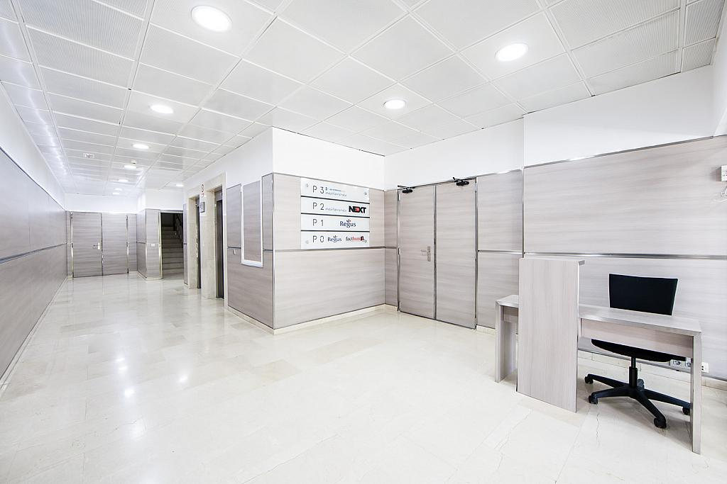 Oficina en alquiler en calle De Alcalá, Pilar en Madrid - 170878772