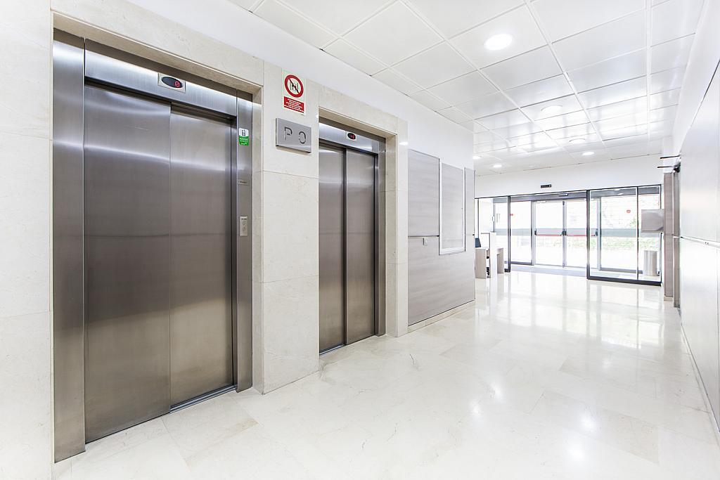 Oficina en alquiler en calle De Alcalá, Pilar en Madrid - 170878775