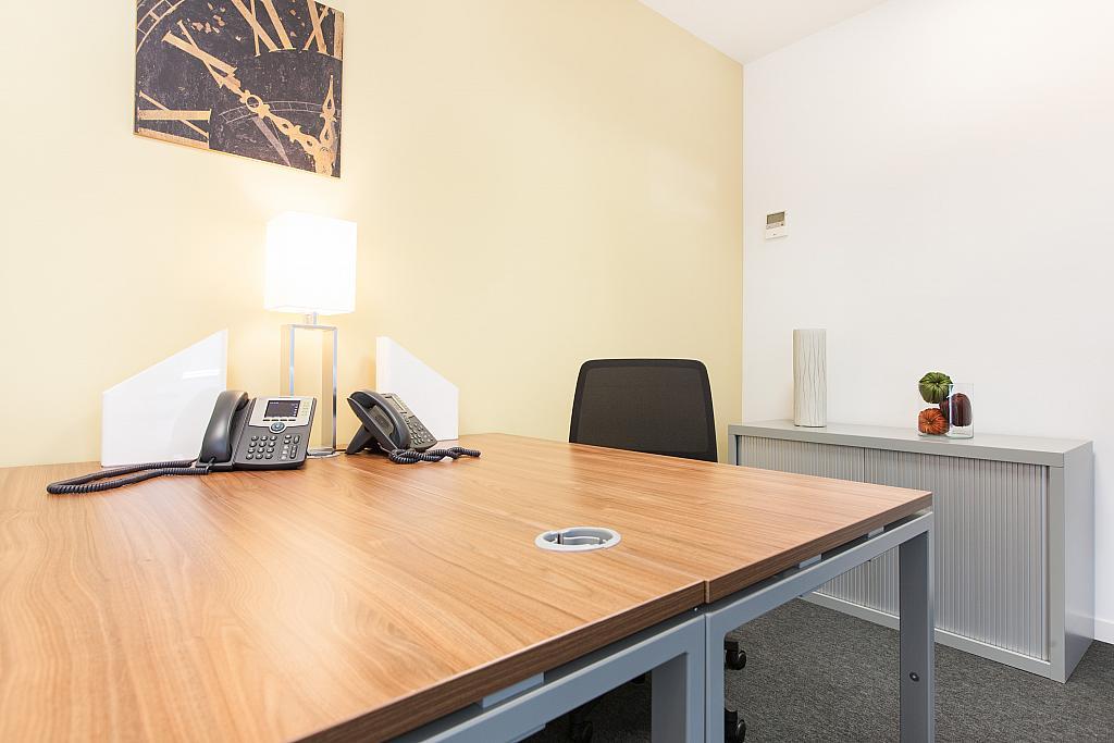 Oficina en alquiler en calle De Alcalá, Pilar en Madrid - 170878779