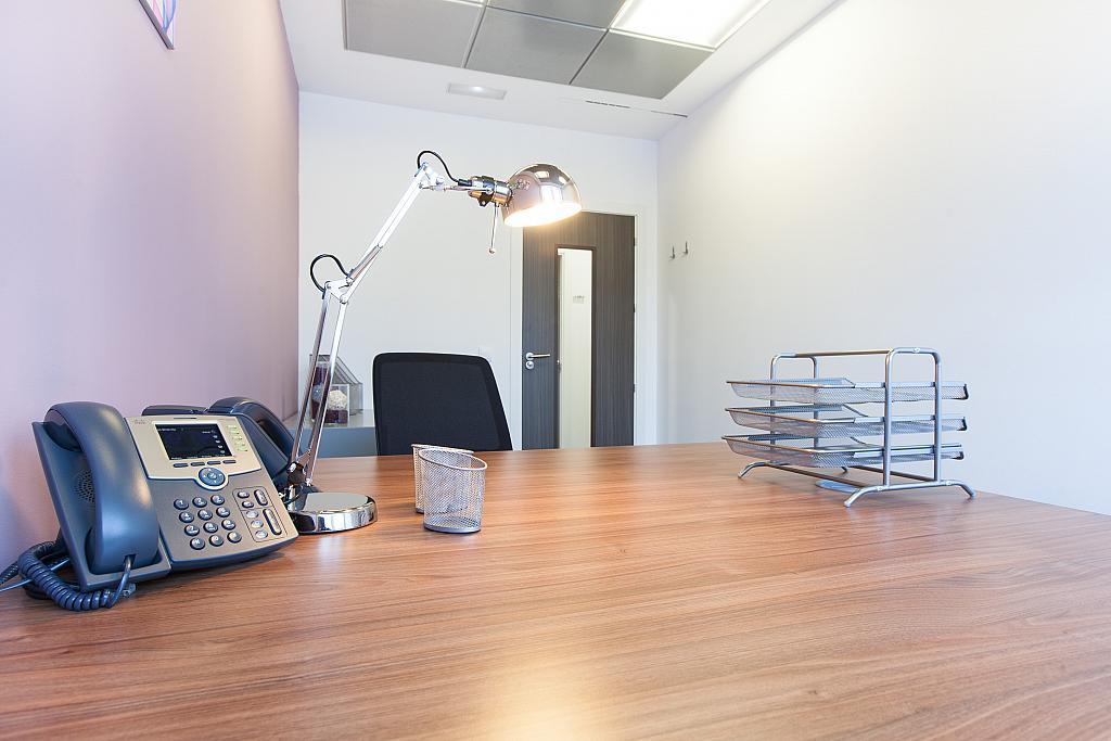 Oficina en alquiler en calle De Alcalá, Pilar en Madrid - 170878795