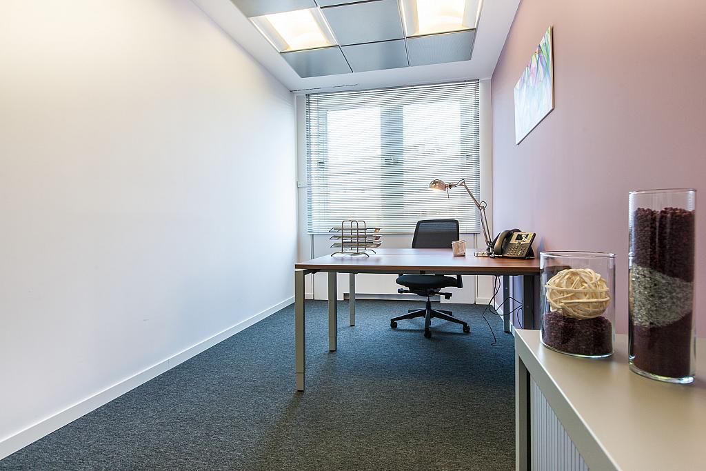 Oficina en alquiler en calle De Alcalá, Pilar en Madrid - 170878801