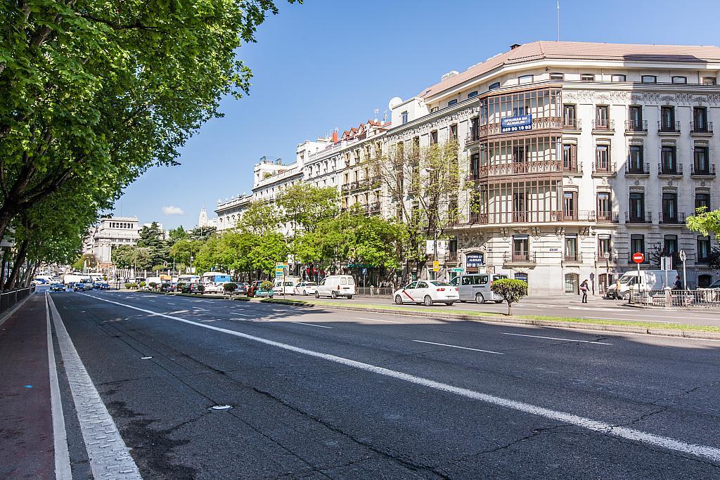 Oficina en alquiler en calle De Alcalá, Pilar en Madrid - 242057716