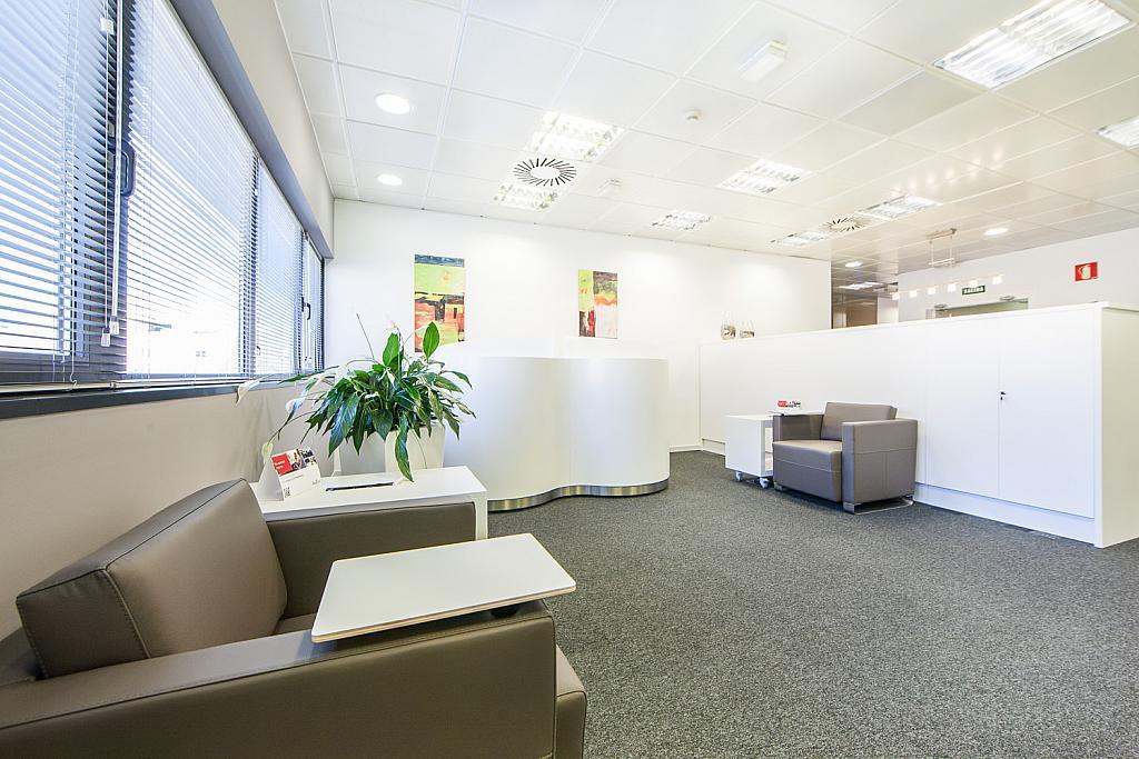 Oficina en alquiler en calle De Alcalá, Pilar en Madrid - 170879414