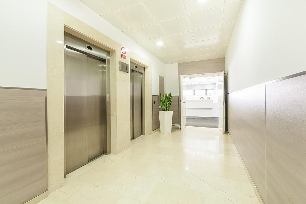 Oficina en alquiler en calle De Alcalá, Pilar en Madrid - 170879434