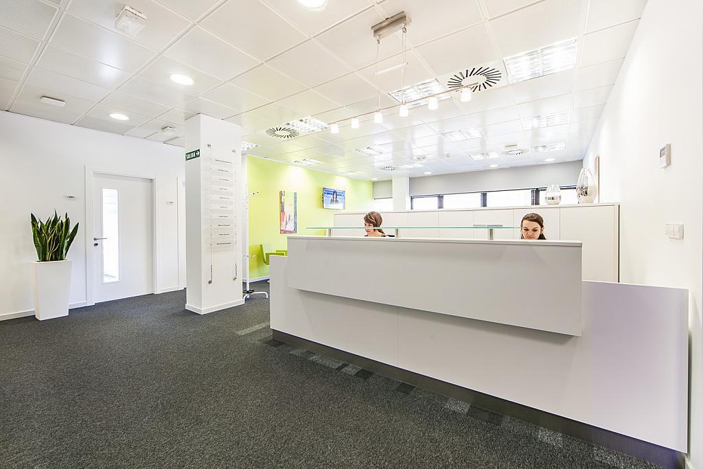 Oficina en alquiler en calle De Alcalá, Pilar en Madrid - 170879439