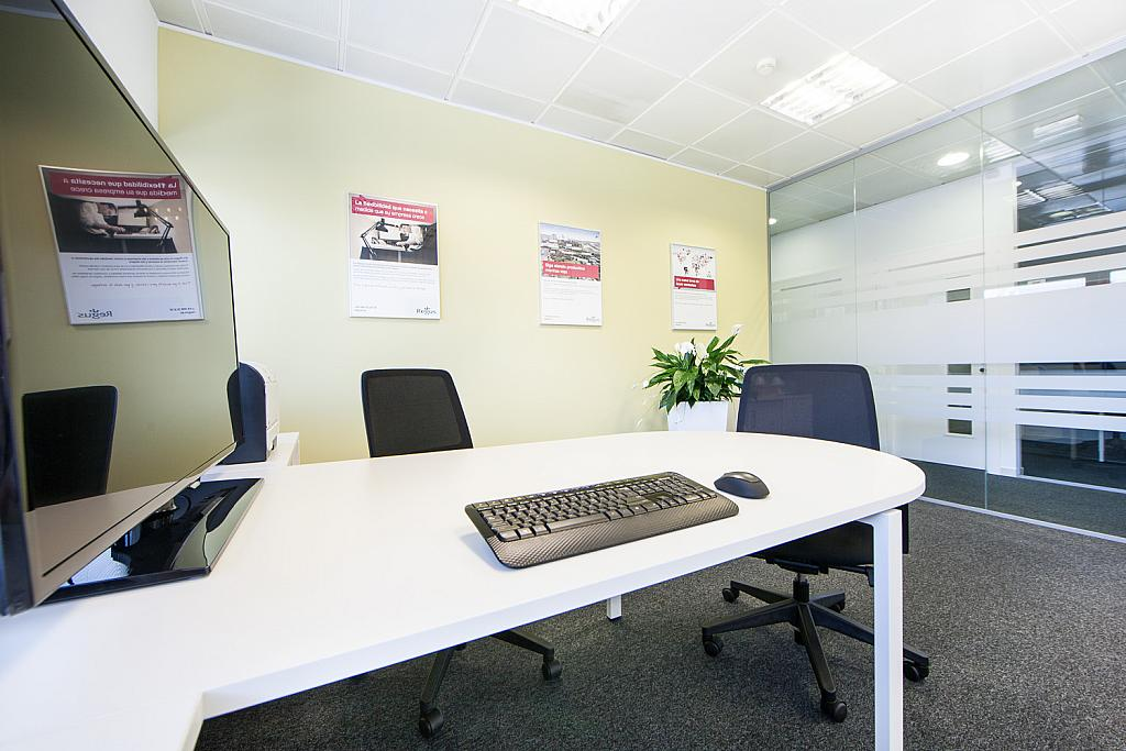 Oficina en alquiler en calle De Alcalá, Pilar en Madrid - 170879463