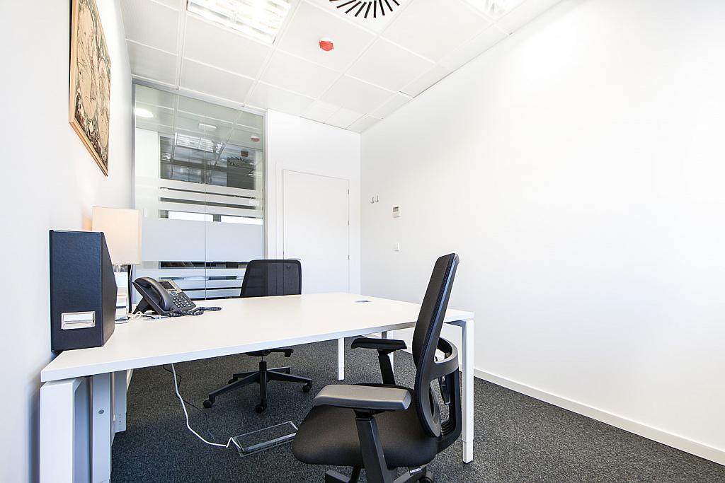 Oficina en alquiler en calle De Alcalá, Pilar en Madrid - 170879472