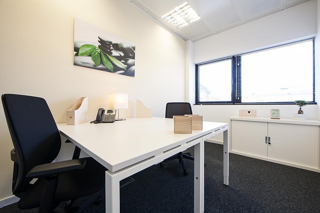 Oficina en alquiler en calle De Alcalá, Pilar en Madrid - 170879484