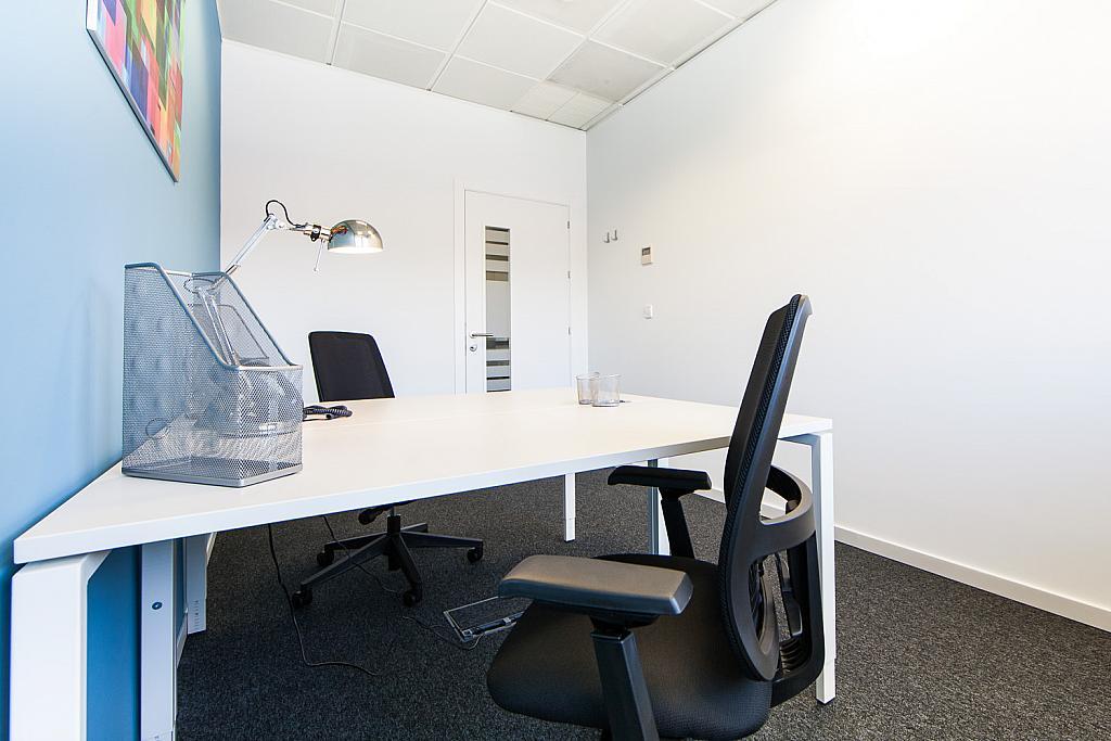 Oficina en alquiler en calle De Alcalá, Pilar en Madrid - 170879489