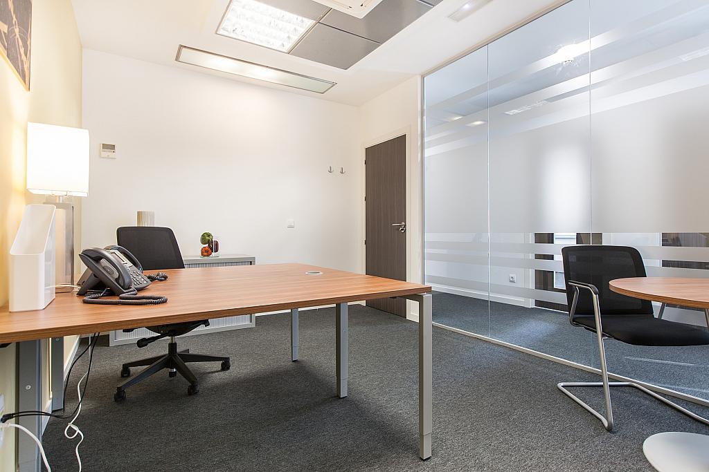 Oficina en alquiler en calle De Alcalá, Pilar en Madrid - 170879500