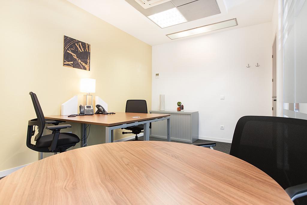 Oficina en alquiler en calle De Alcalá, Pilar en Madrid - 170879504
