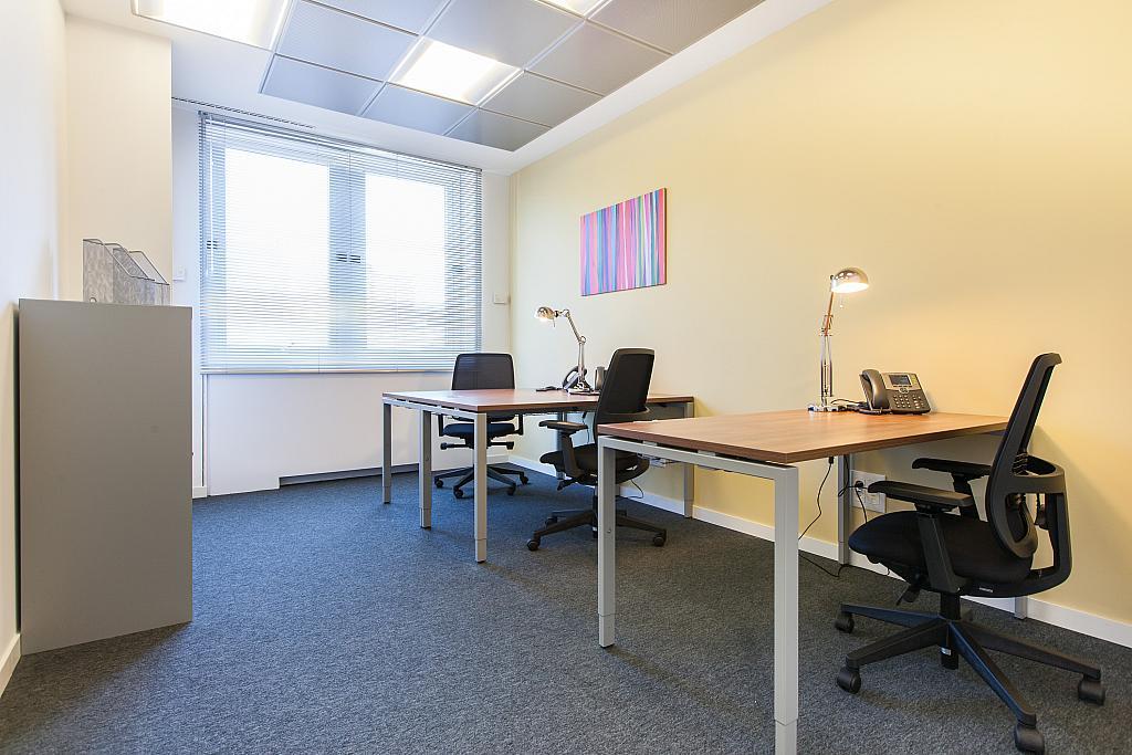 Oficina en alquiler en calle De Alcalá, Pilar en Madrid - 170879508