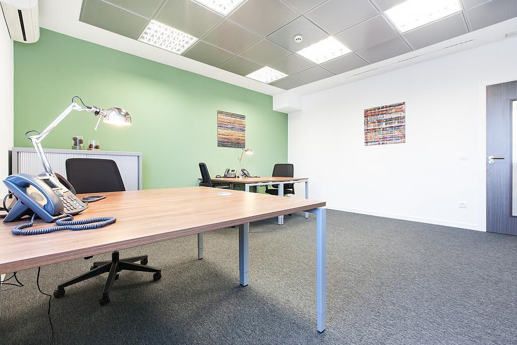 Oficina en alquiler en calle De Alcalá, Pilar en Madrid - 170879511