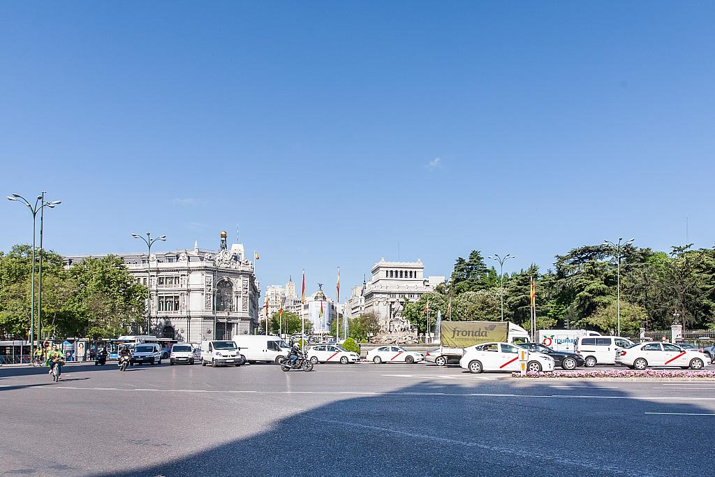 Oficina en alquiler en calle De Alcalá, Pilar en Madrid - 242058336