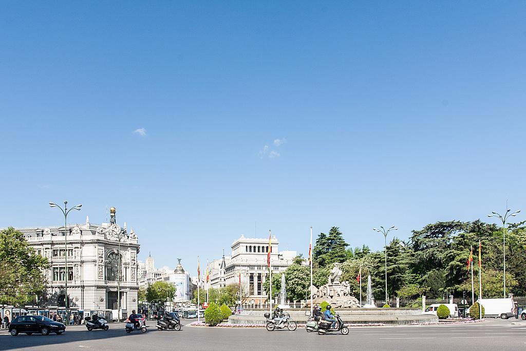 Oficina en alquiler en calle De Alcalá, Pilar en Madrid - 242058342