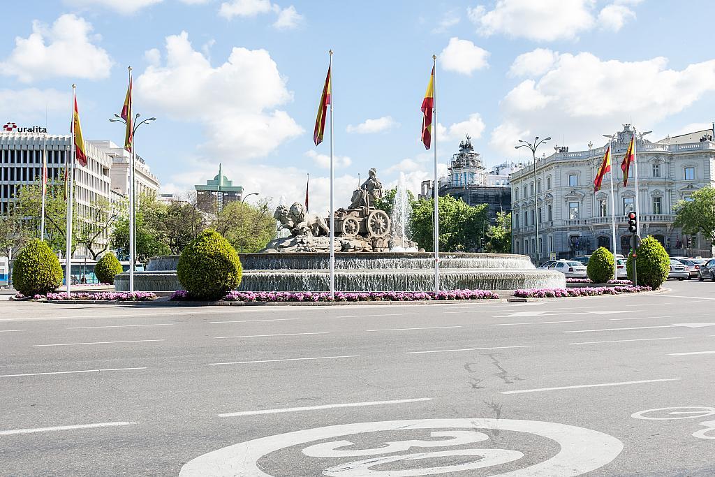 Oficina en alquiler en calle De Alcalá, Pilar en Madrid - 242058343