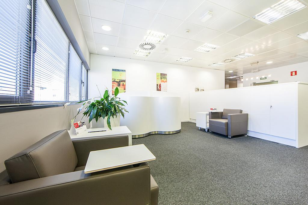 Oficina en alquiler en calle De Alcalá, Pilar en Madrid - 170879882