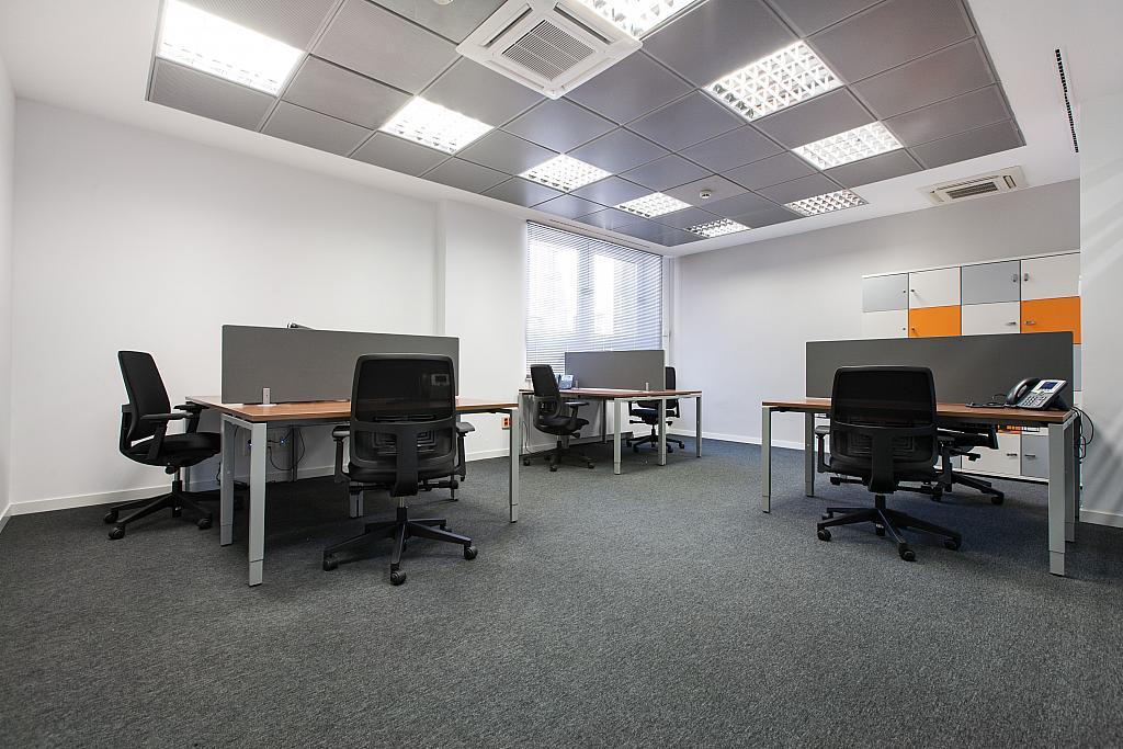 Oficina en alquiler en calle De Alcalá, Pilar en Madrid - 170879955
