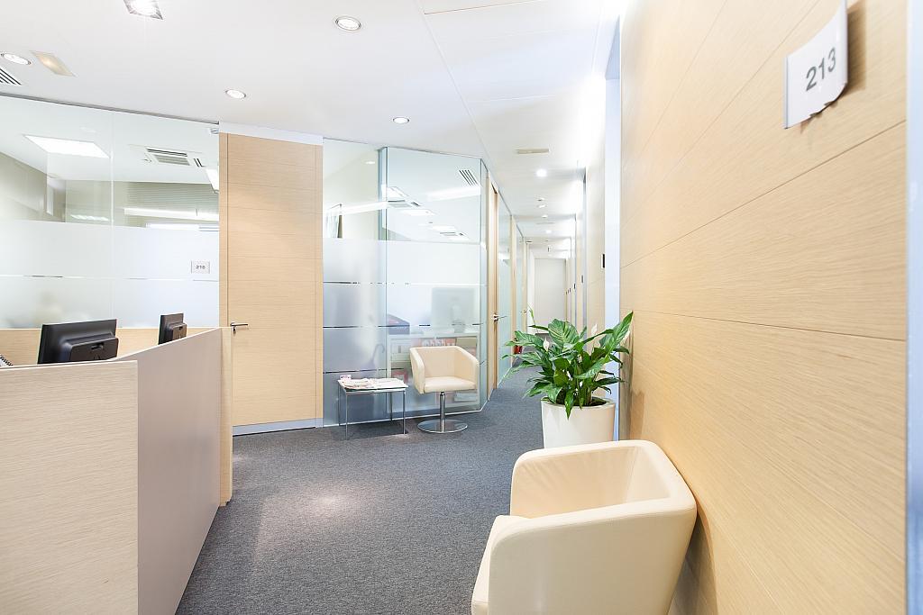 Oficina en alquiler en calle De Alcalá, Pilar en Madrid - 242058601