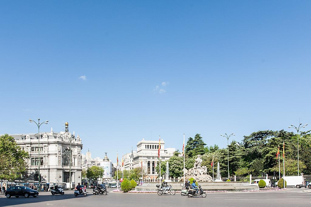 Oficina en alquiler en calle De Alcalá, Pilar en Madrid - 242058608