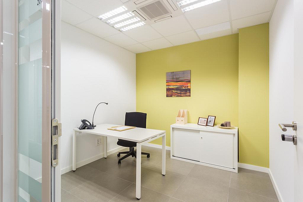 Oficina en alquiler en calle Gremi de Sabaters, Sa Indioteria en Palma de Mallorca - 239804196