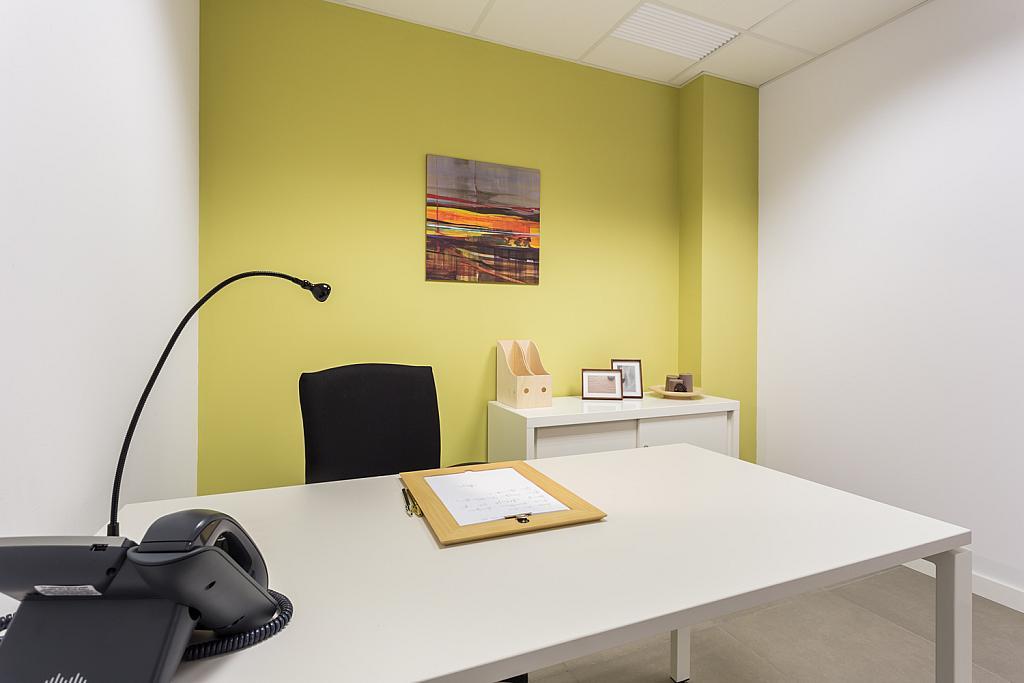 Oficina en alquiler en calle Gremi de Sabaters, Sa Indioteria en Palma de Mallorca - 239804199