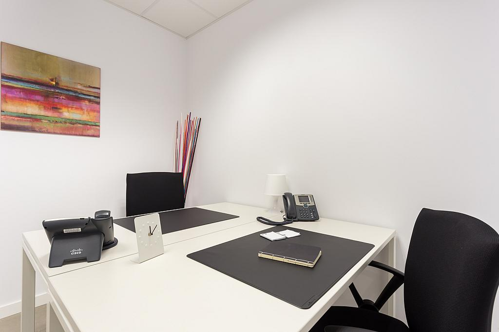 Oficina en alquiler en calle Gremi de Sabaters, Sa Indioteria en Palma de Mallorca - 239804267