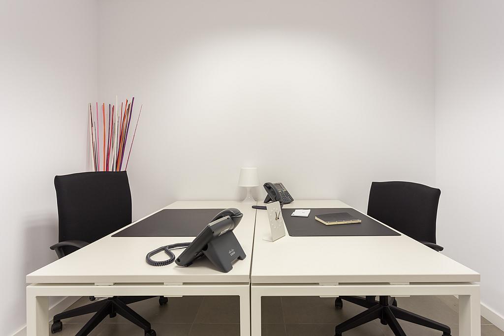 Oficina en alquiler en calle Gremi de Sabaters, Sa Indioteria en Palma de Mallorca - 239804268