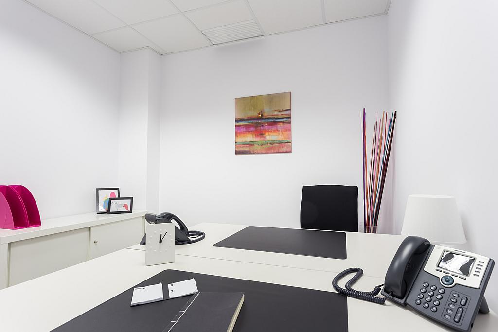 Oficina en alquiler en calle Gremi de Sabaters, Sa Indioteria en Palma de Mallorca - 239804273