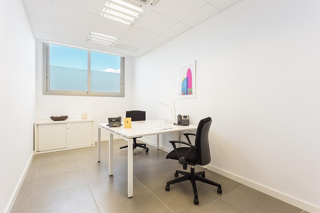 Oficina en alquiler en calle Gremi de Sabaters, Sa Indioteria en Palma de Mallorca - 239804280