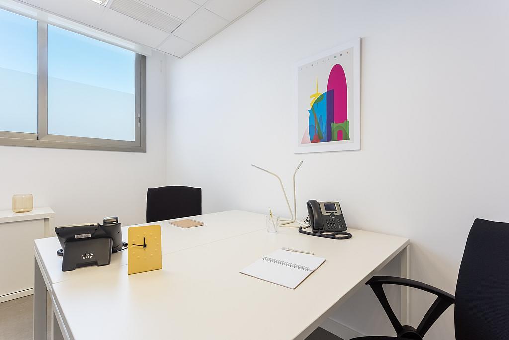 Oficina en alquiler en calle Gremi de Sabaters, Sa Indioteria en Palma de Mallorca - 239804292