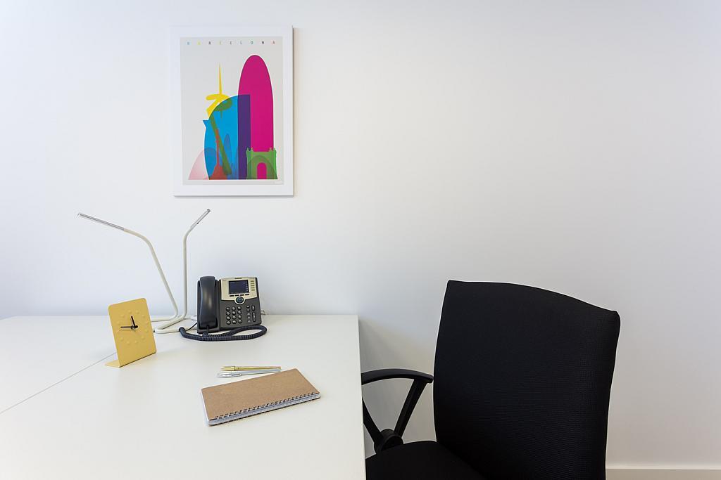 Oficina en alquiler en calle Gremi de Sabaters, Sa Indioteria en Palma de Mallorca - 239804300