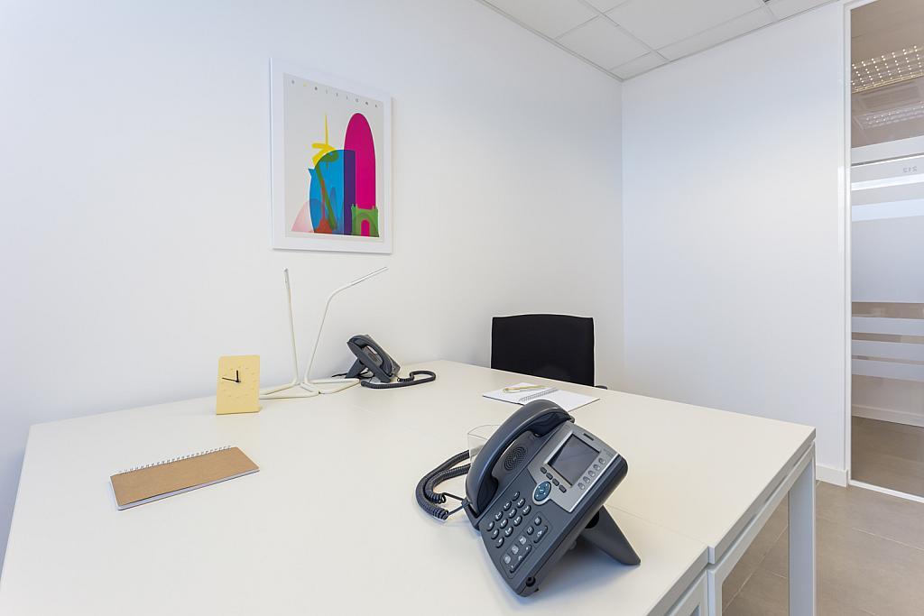 Oficina en alquiler en calle Gremi de Sabaters, Sa Indioteria en Palma de Mallorca - 239804302