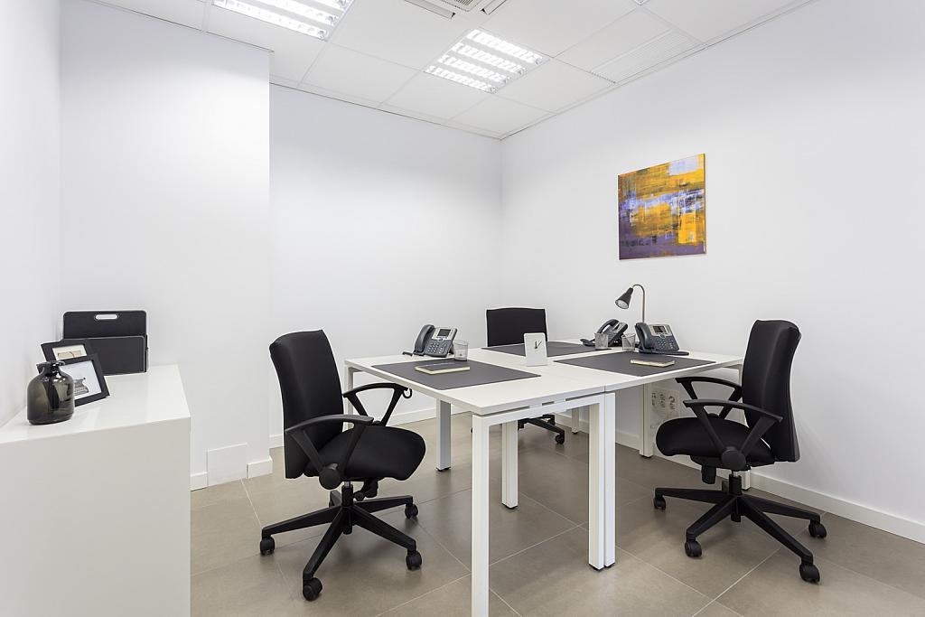 Oficina en alquiler en calle Gremi de Sabaters, Sa Indioteria en Palma de Mallorca - 239804305