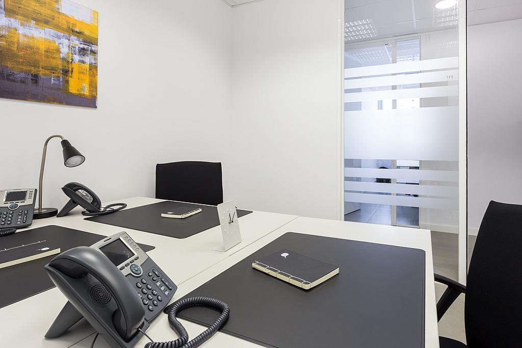 Oficina en alquiler en calle Gremi de Sabaters, Sa Indioteria en Palma de Mallorca - 239804308