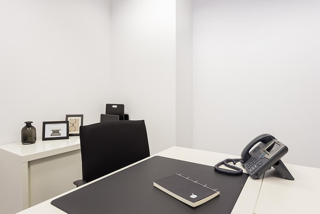 Oficina en alquiler en calle Gremi de Sabaters, Sa Indioteria en Palma de Mallorca - 239826415