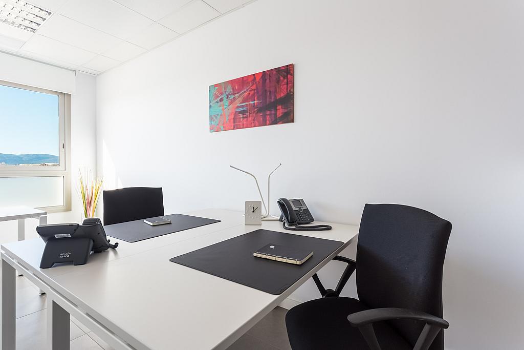 Oficina en alquiler en calle Gremi de Sabaters, Sa Indioteria en Palma de Mallorca - 239826420