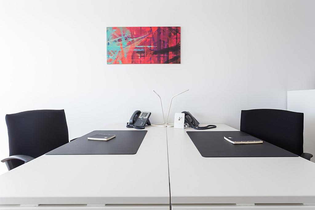 Oficina en alquiler en calle Gremi de Sabaters, Sa Indioteria en Palma de Mallorca - 239826425