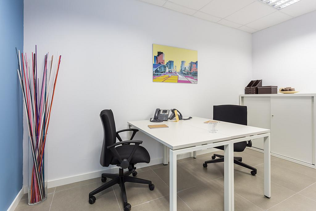 Oficina en alquiler en calle Gremi de Sabaters, Sa Indioteria en Palma de Mallorca - 239826433