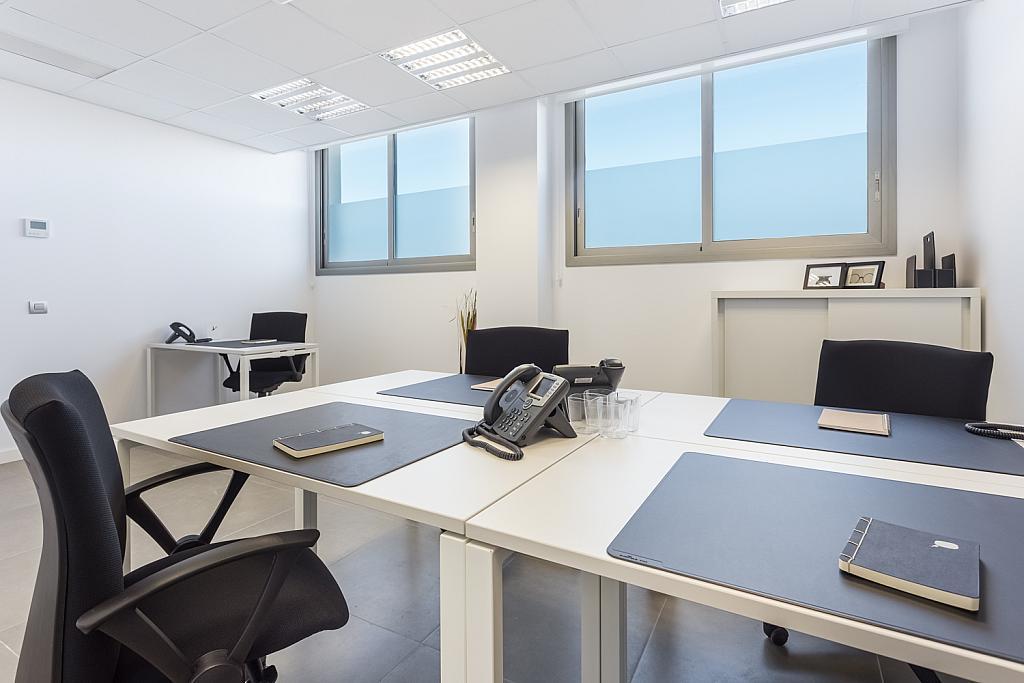Oficina en alquiler en calle Gremi de Sabaters, Sa Indioteria en Palma de Mallorca - 239826460