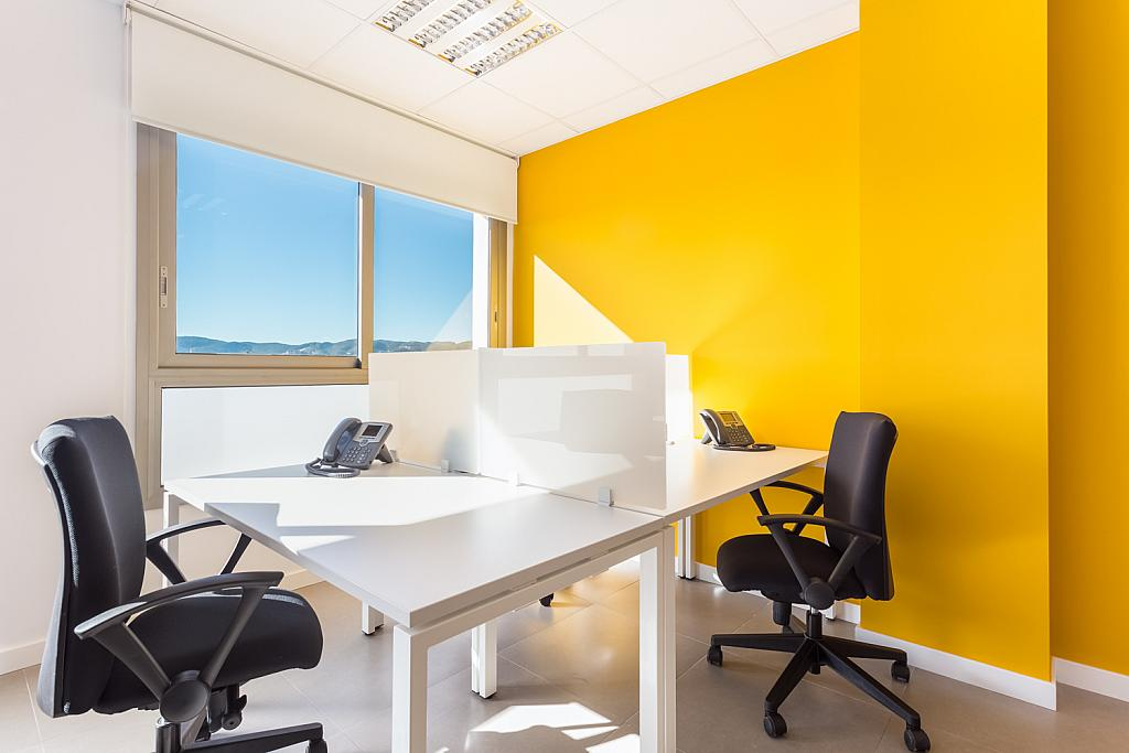 Oficina en alquiler en calle Gremi de Sabaters, Sa Indioteria en Palma de Mallorca - 239826470