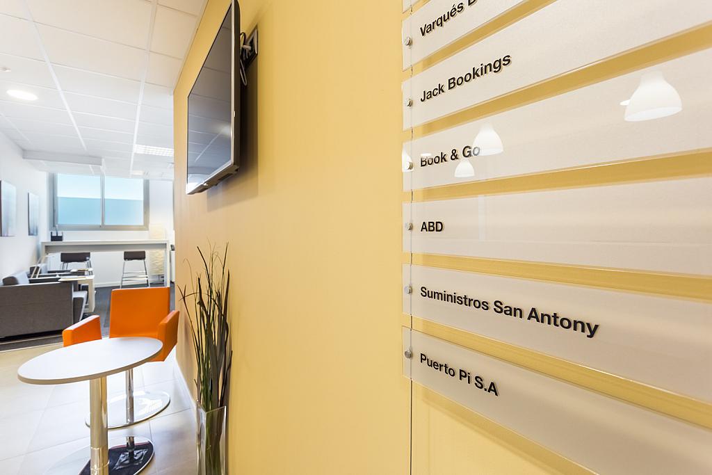 Oficina en alquiler en calle Gremi de Sabaters, Sa Indioteria en Palma de Mallorca - 239826498