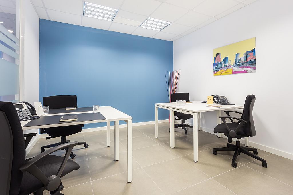 Oficina en alquiler en paseo Mallorca, Cort, Jaume III en Palma de Mallorca - 239826606