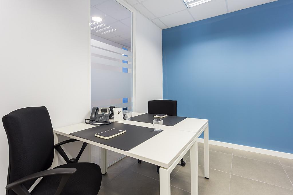 Oficina en alquiler en paseo Mallorca, Cort, Jaume III en Palma de Mallorca - 239826609